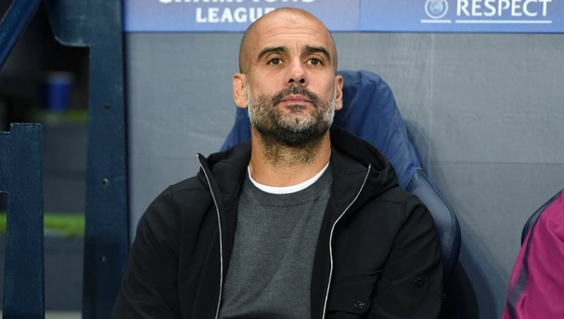 Will it be a hat-trick of Premier League titles for Pep?