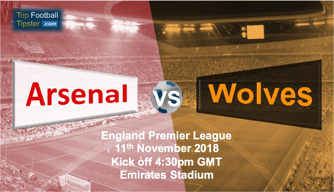 Arsenal vs Wolves: Preview and Prediction