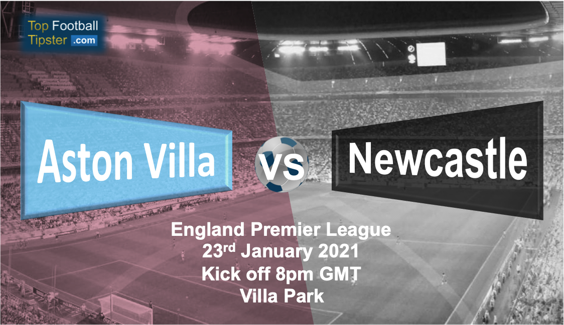 Aston Villa vs Newcastle: Preview and Prediction