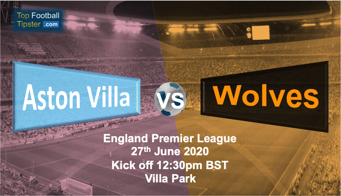 Aston Villa vs Wolves: Preview and Prediction