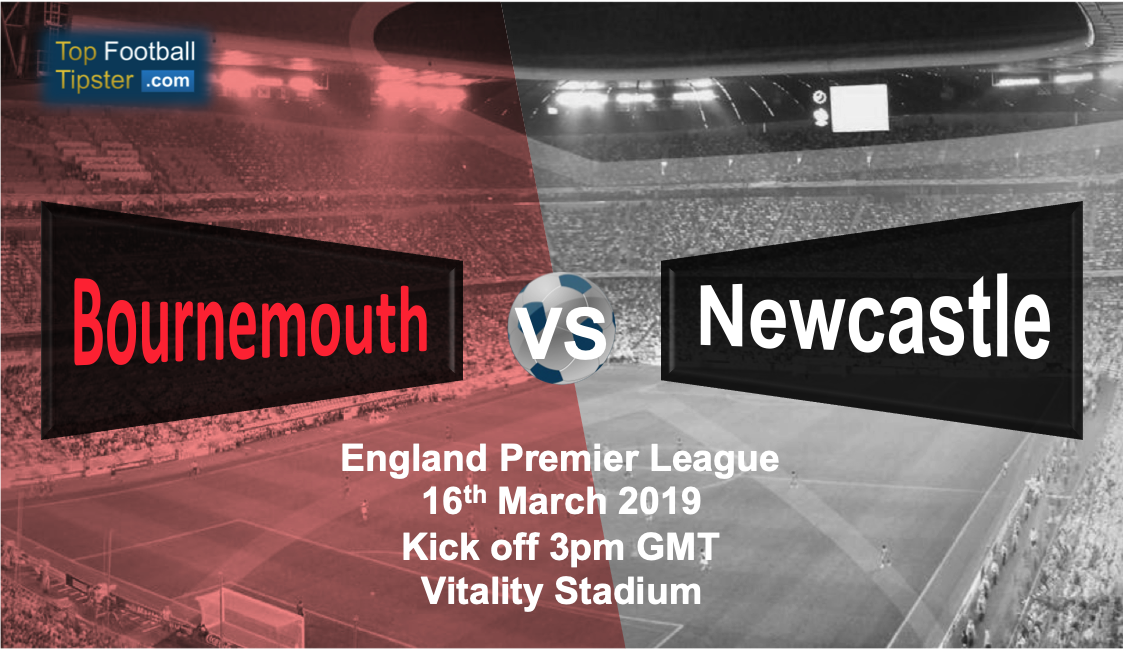 Bournemouth vs Newcastle: Preview and Prediction