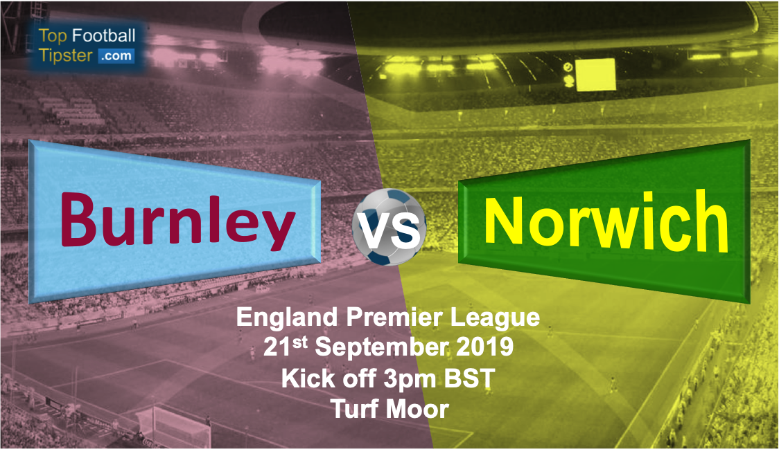 Burnley vs Norwich: Preview and Prediction