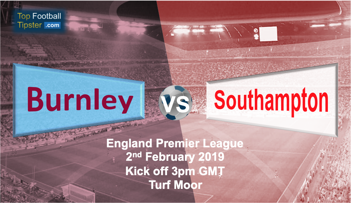 Burnley vs Southampton: Preview and Prediction