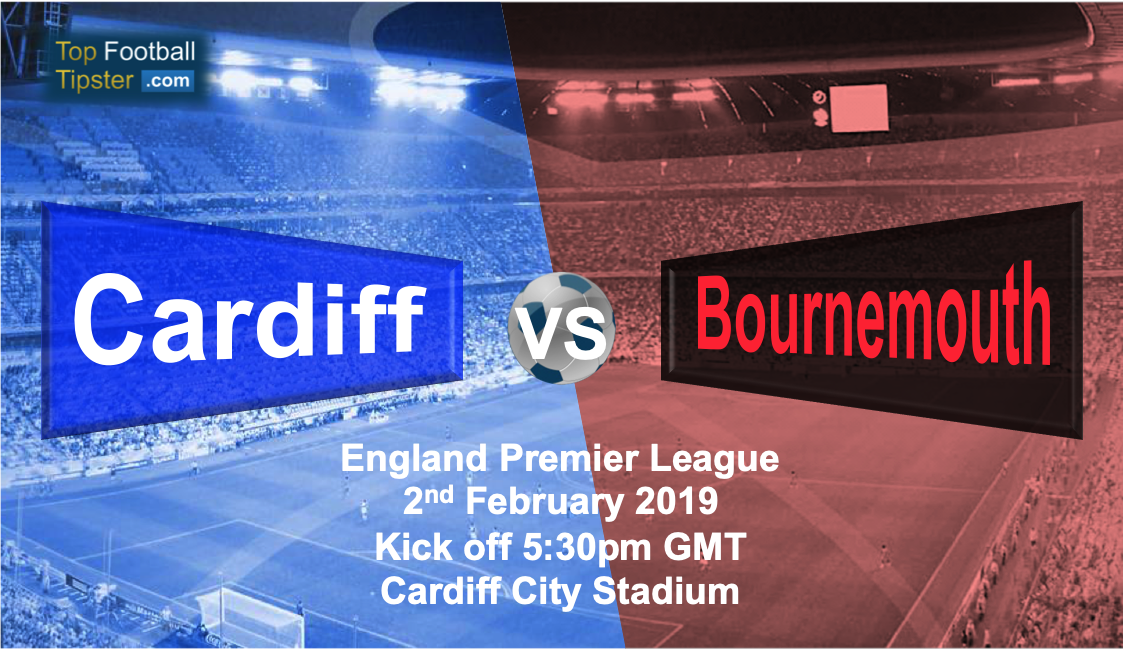 Cardiff vs Bournemouth: Preview and Prediction