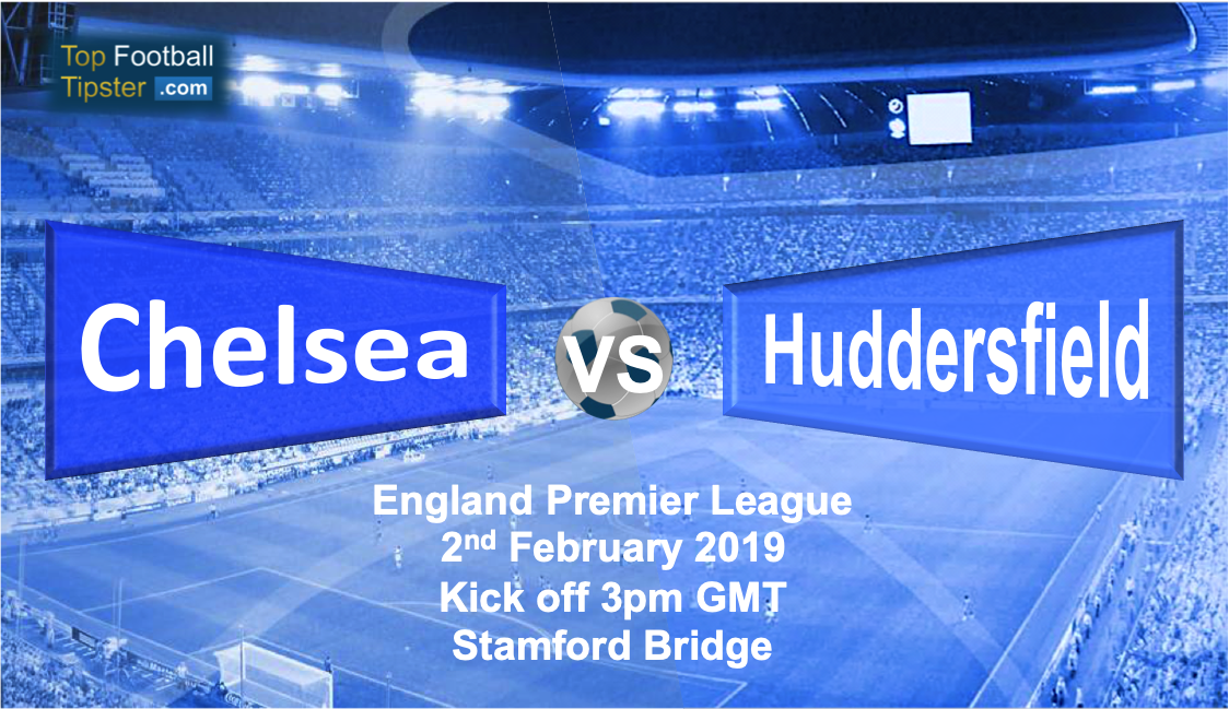 Chelsea vs Huddersfield: Preview and Prediction
