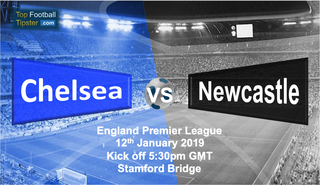 Chelsea vs Newcastle: Preview and Prediction