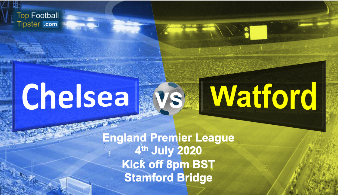 Chelsea vs Watford: Preview and Prediction