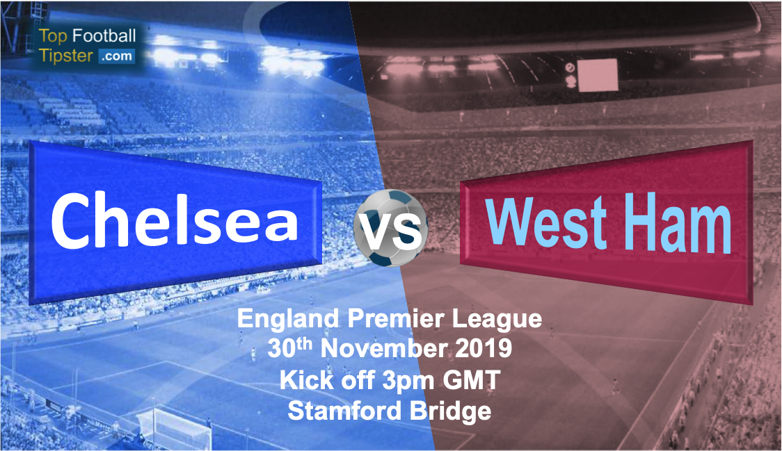 Chelsea vs West Ham: Preview and Prediction