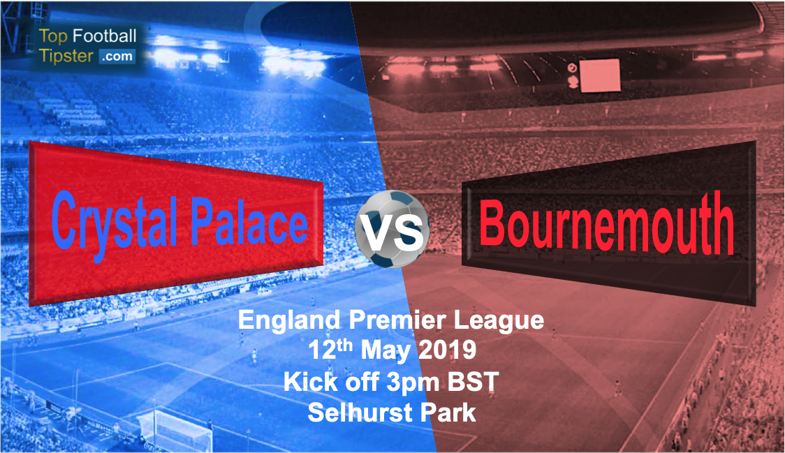 Crystal Palace vs Bournemouth: Preview and Prediction