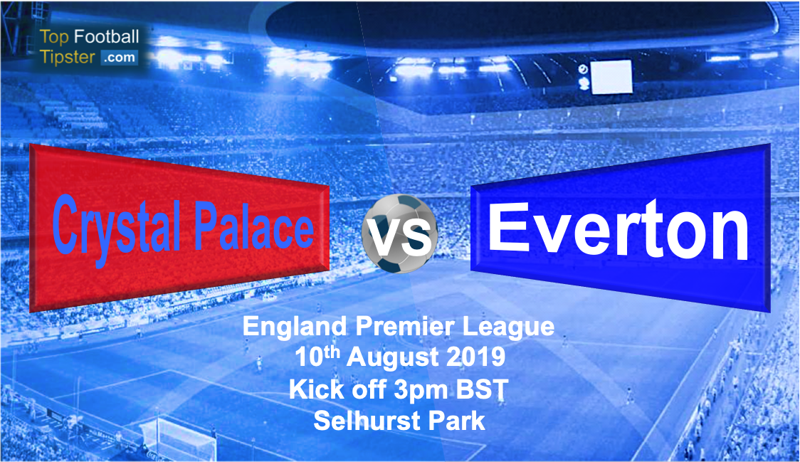 Crystal Palace vs Everton: Preview and Prediction