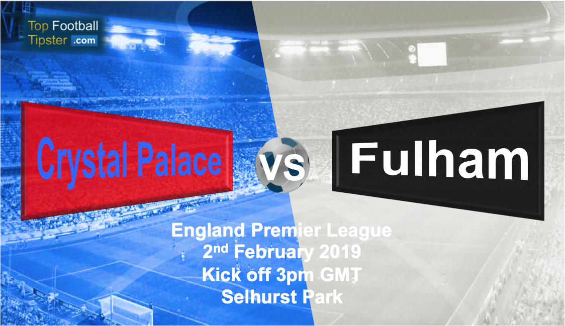 Crystal Palace vs Fulham: Preview and Prediction