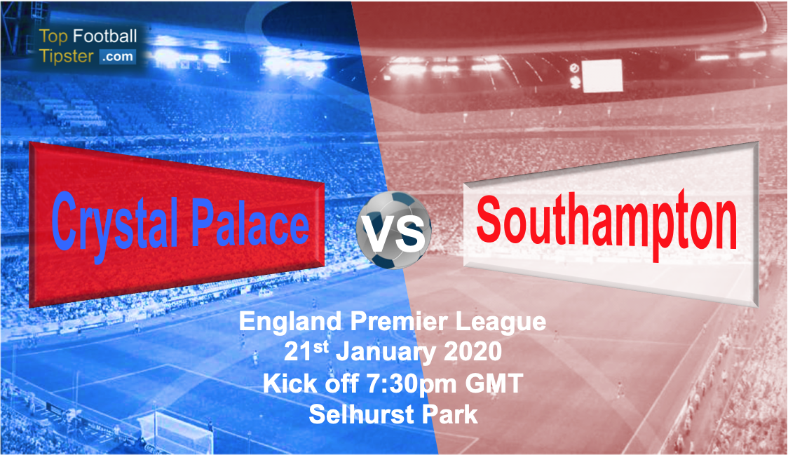 crystal palace vs southampton - photo #18