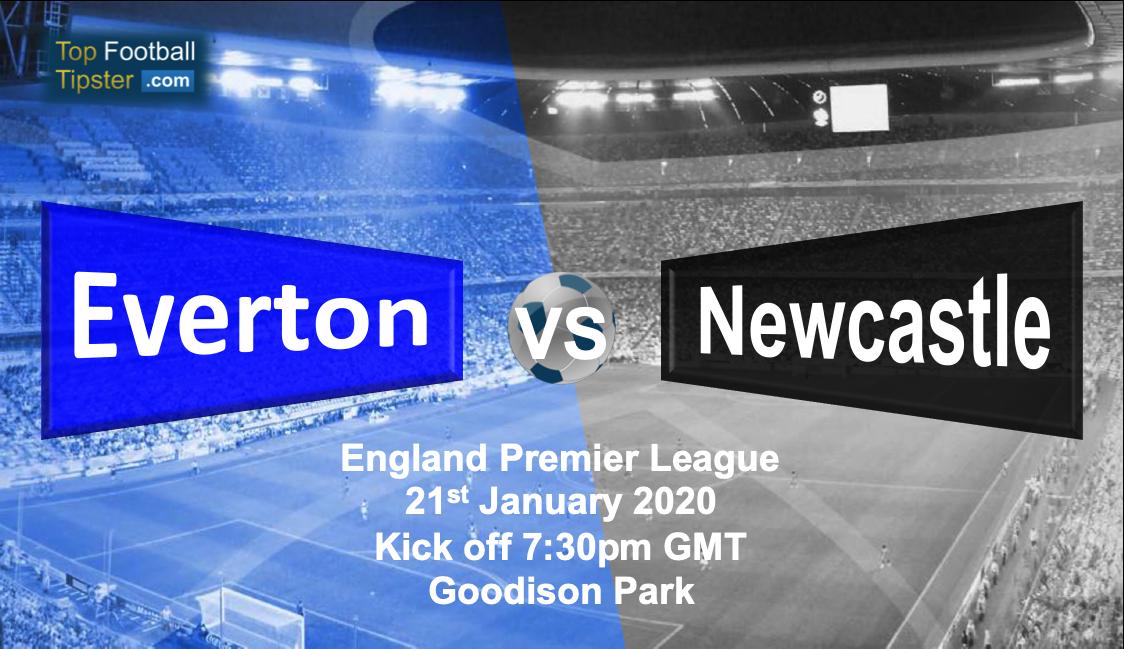 everton vs newcastle - photo #12