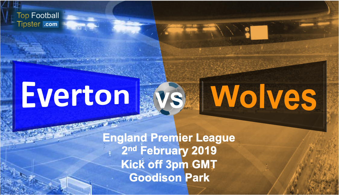 Everton vs Wolves: Preview and Prediction