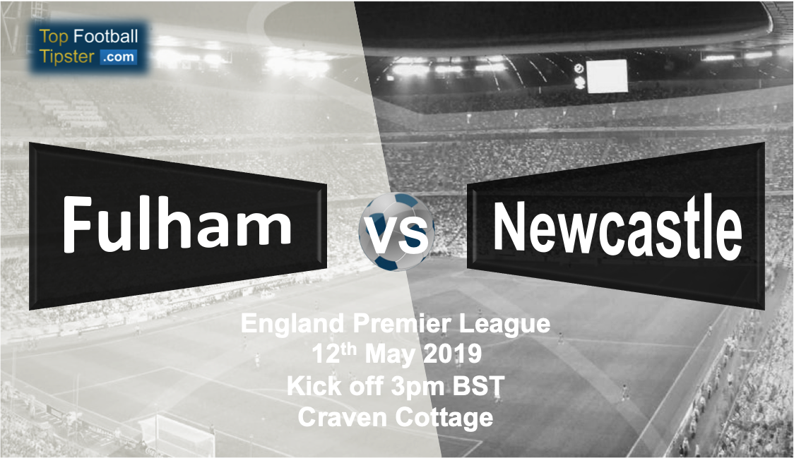 Fulham vs Newcastle: Preview and Prediction