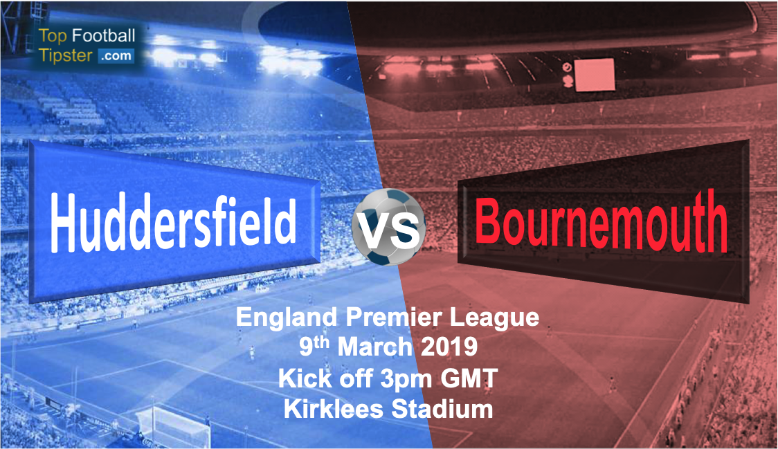Huddersfield vs Bournemouth: Preview and Prediction