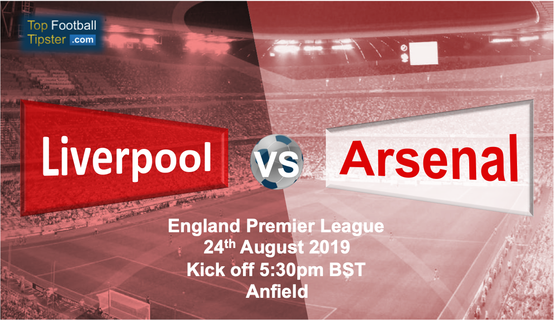 Liverpool vs Arsenal: Preview and Prediction