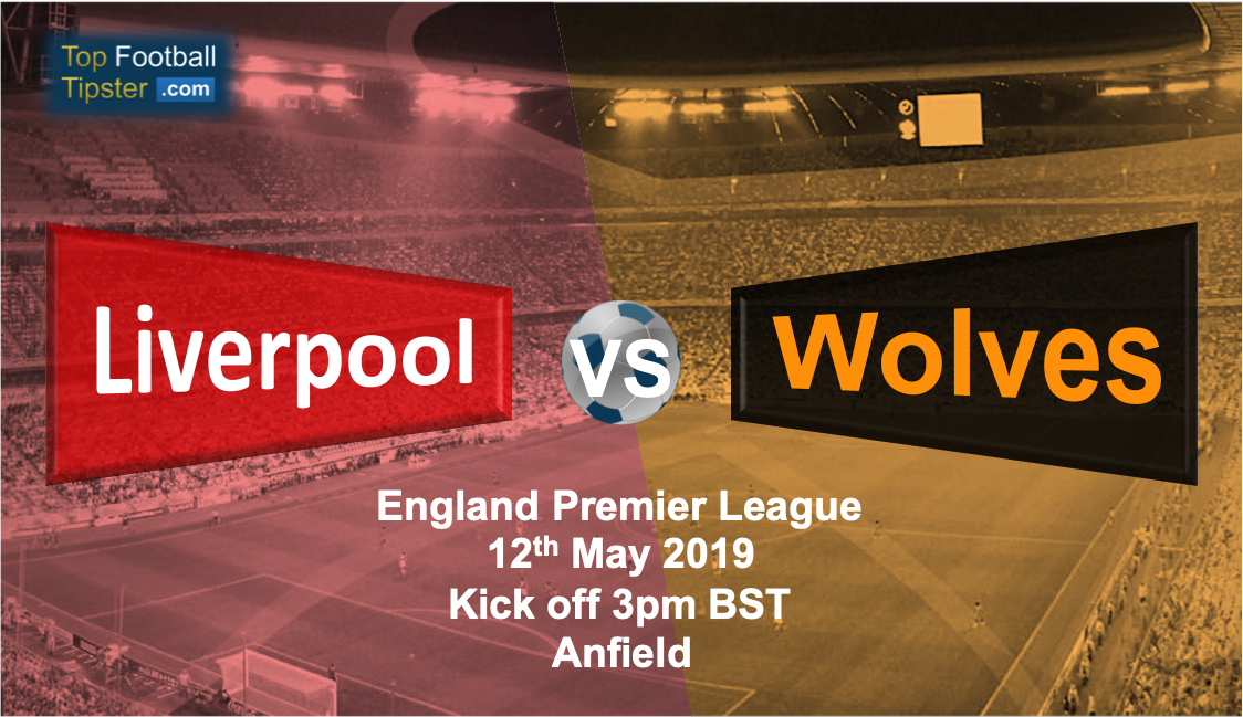 Liverpool vs Wolves: Preview and Prediction
