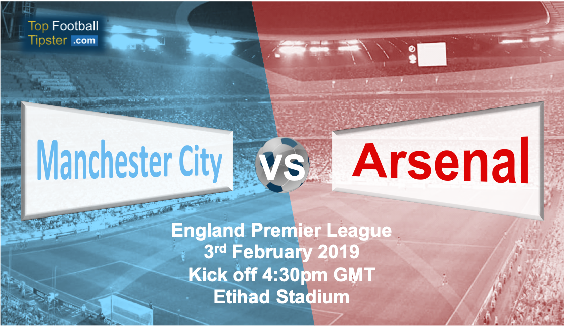 Man City vs Arsenal: Preview and Prediction