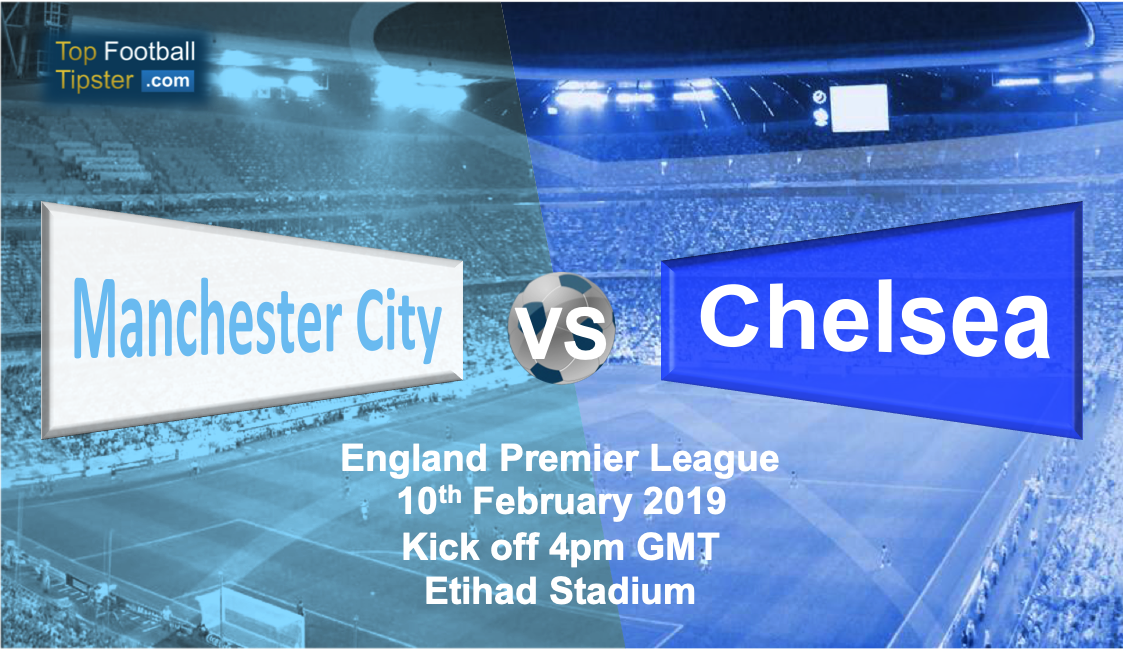 Man City vs Chelsea: Preview and Prediction