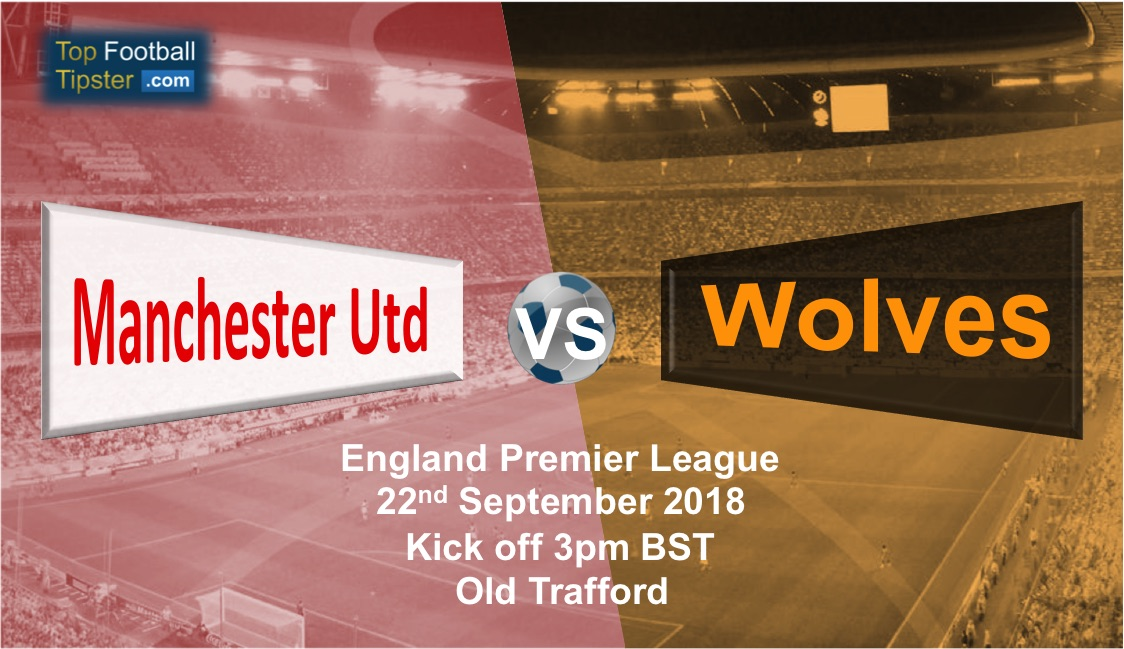 Man Utd vs Wolves: Preview and Prediction