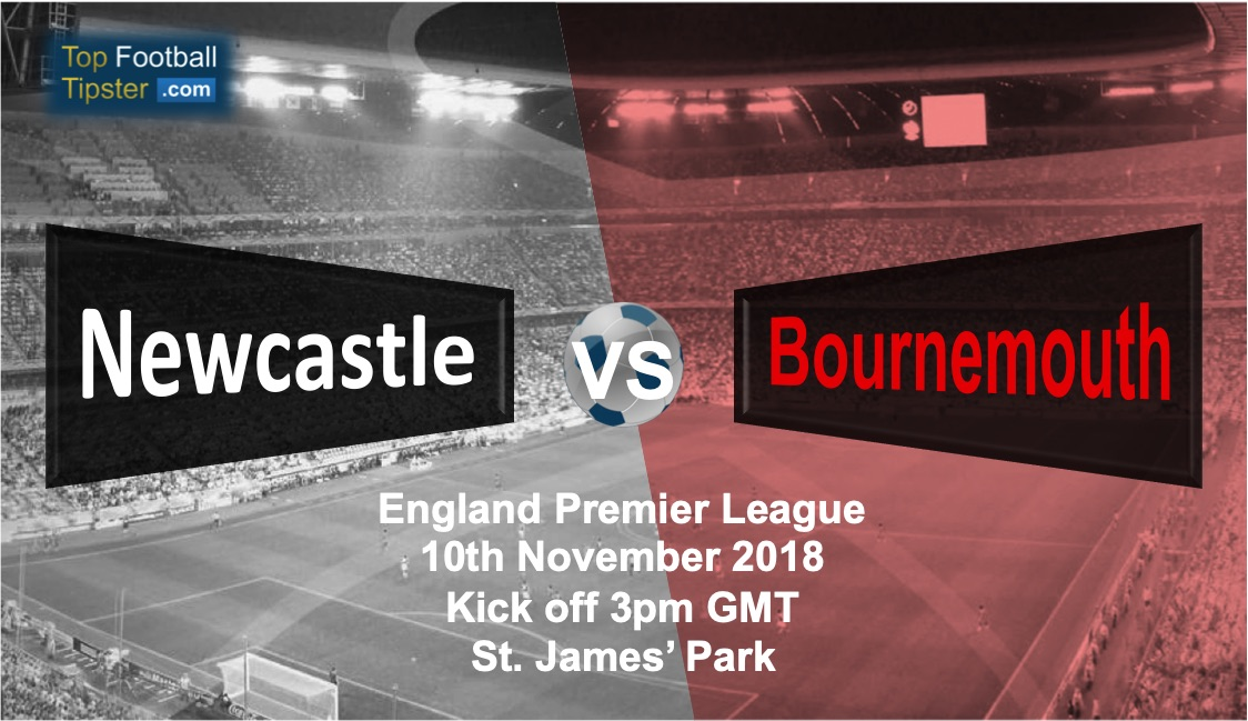 Newcastle vs Bournemouth: Preview and Prediction