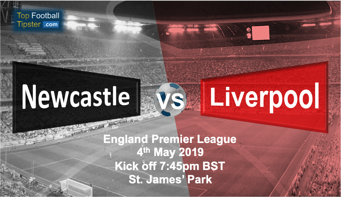 Newcastle vs Liverpool: Preview and Prediction