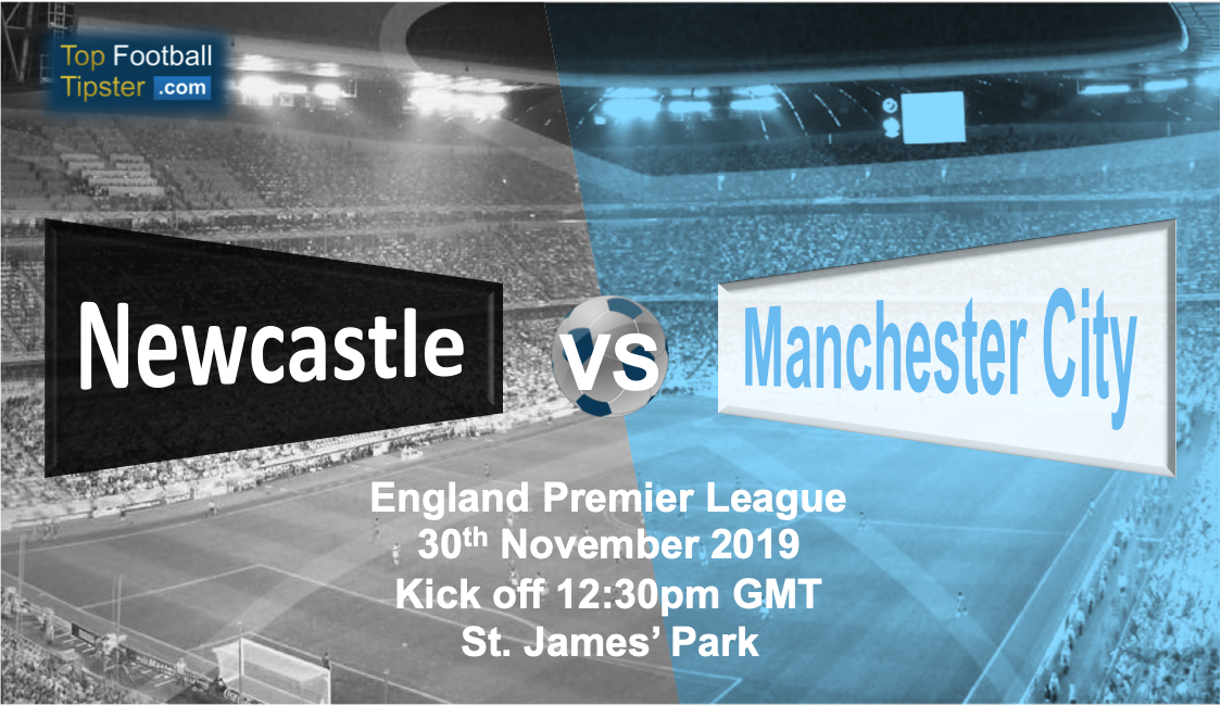Newcastle vs Man City: Preview and Prediction