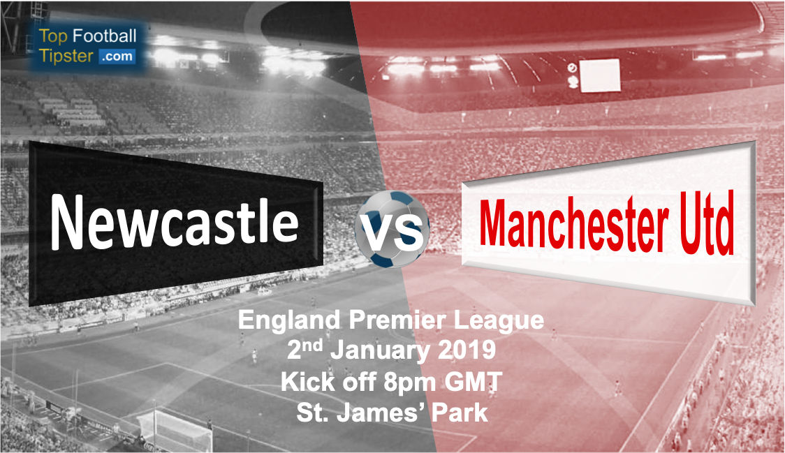 Newcastle vs Man Utd: Preview and Prediction
