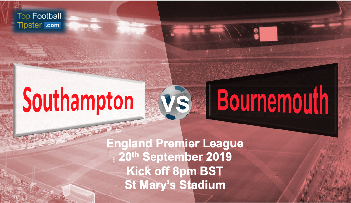 Southampton vs Bournemouth: Preview and Prediction