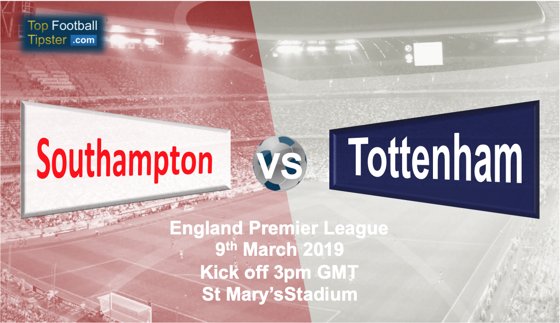 Southampton vs Tottenham: Preview and Prediction