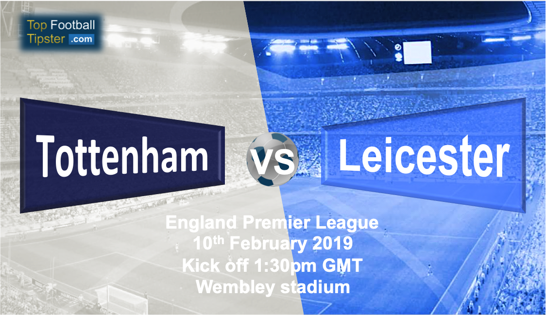 Tottenham vs Leicester: Preview and Prediction
