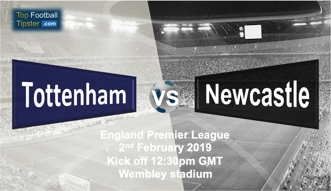 tottenham vs newcastle - photo #15