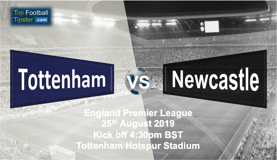 Tottenham vs Newcastle: Preview and Prediction