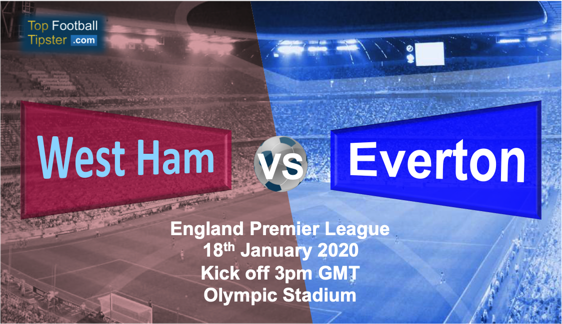 West Ham vs Everton: Preview and Prediction