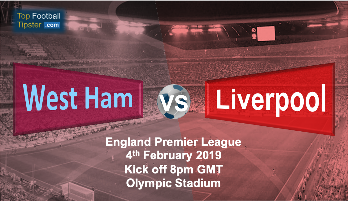 West Ham vs Liverpool: Preview and Prediction