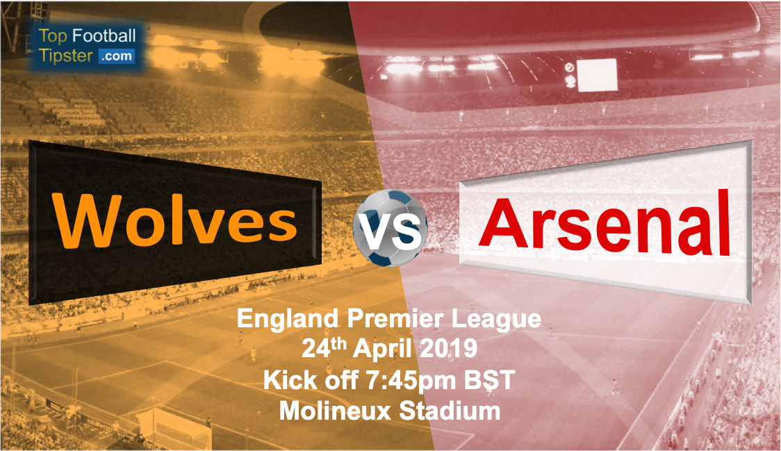 Wolves vs Arsenal: Preview and Prediction