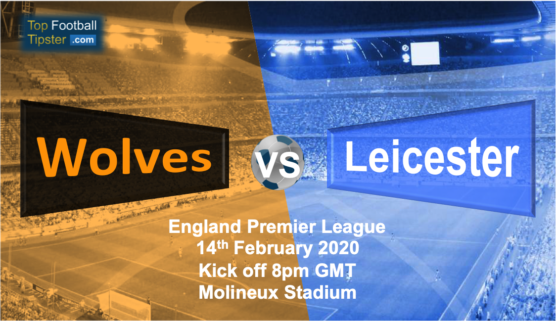 Wolves vs Leicester: Preview and Prediction