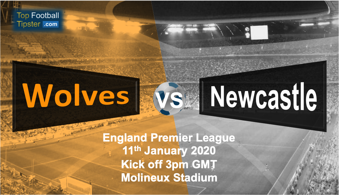 Wolves vs Newcastle: Preview and Prediction